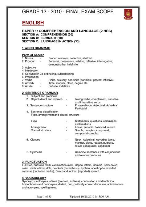 images  physics  worksheets english exam