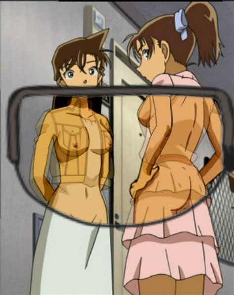 Detective Conan Nude Girl Adult Videos