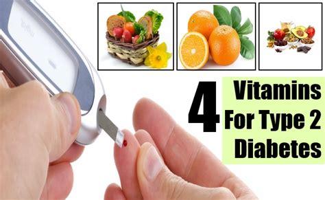 vitamins  type  diabetes natural home