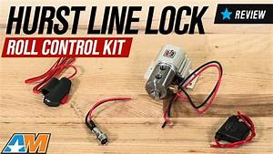 Hurst Line Lock Wiring Diagram