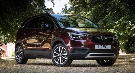 vauxhall prices crossland  ultimate flagship