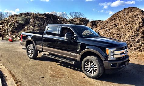 2018 F250 King Ranch   Best new cars for 2018