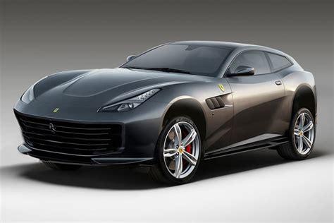 Ferrari is building an suv. Así será el nuevo Ferrari SUV - extramotor.com