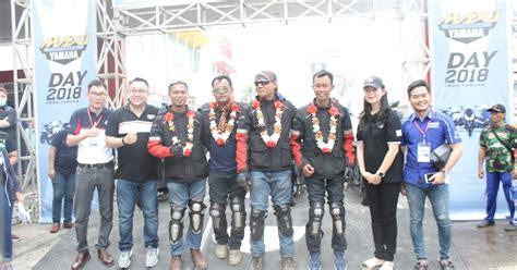 Nmax 2018 Palembang by Maxi Yamaha Day 2018 Palembang Buat Viral Jdlines