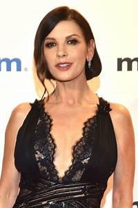 Catherine Zeta-Jones - Mipcom Opening Cocktail, Cannes 10 ...