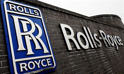 Rolls-royce Blames Strength Of Pound For Profit Slump