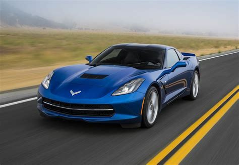 2018 Corvette Z07 Specs And Price  2019 Car Review