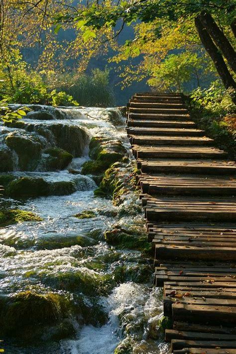 Best 25 Plitvice Lakes National Park Ideas On Pinterest