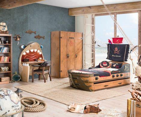 Piraten Deko Fürs Kinderzimmer by Kinderzimmer F 252 R Kleine Piraten Gestalten