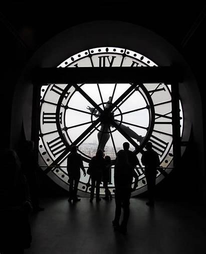 Train Station Clock Orsay Clocks Paris Musee