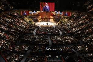 Td Jakes Potters House Image