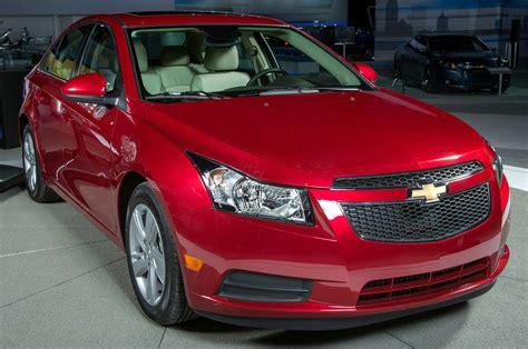 Pimped Out Chevrolet Cruze 2013 Chevrolet Cruze Ltz