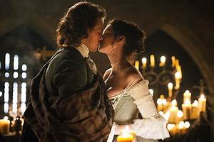 Post-Premiere Official Photos from 'Outlander' Episode 107 ...