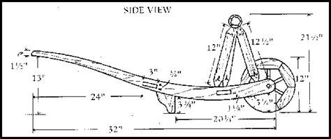 medieval furniture plans  diy blueprint plans
