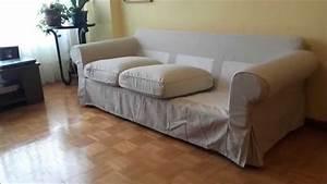 Ikea Ektorp Recamiere : ikea ektorp couch assembly youtube ~ A.2002-acura-tl-radio.info Haus und Dekorationen