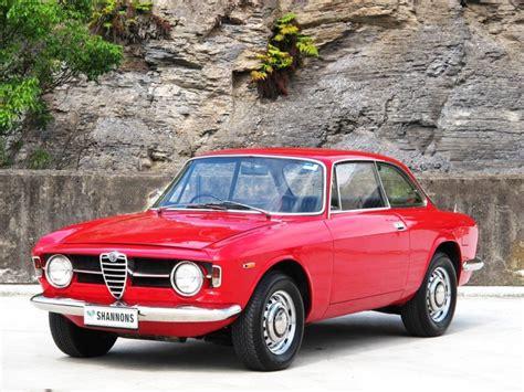 Alfa Romeo Gtv by 1966 Alfa Romeo Gtv Information And Photos Momentcar