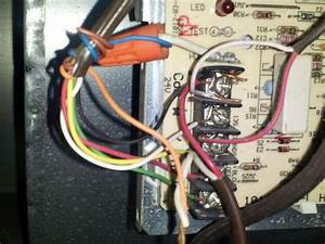 4 Wires Wiring Diagram