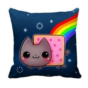 Nyan Cat Cushion