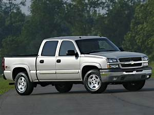 Chevrolet Silverado Gmt800 1999
