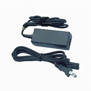 Ac Adapter Cord Charger For Acer Aspire One Ao722