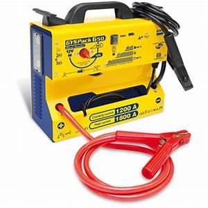 Booster Batterie Voiture : booster gys gyspack 650 16 ah 12 v ~ Medecine-chirurgie-esthetiques.com Avis de Voitures