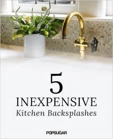 kitchen renovation ideas australia diy kitchen backsplashes popsugar home
