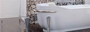 Laminat Küche Wasserfest : laminat auch in k che und bad so machen sie ihr laminat nachtr glich wasserfest ~ Watch28wear.com Haus und Dekorationen
