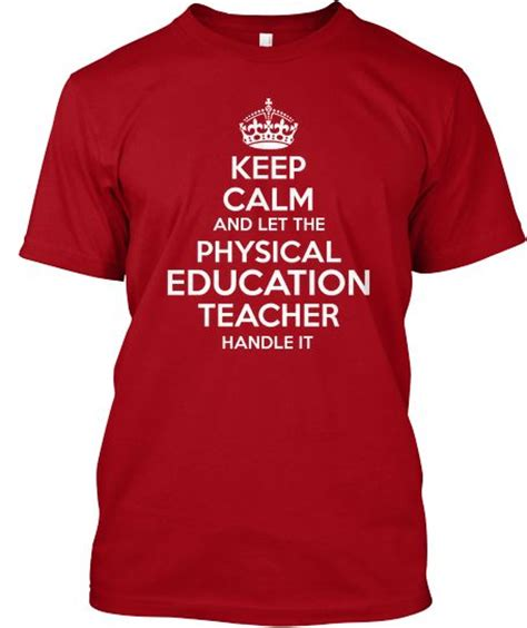 127 Best Images About Pe Physical Education T Shirts And