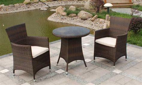 Garden Furniture Deals by Impressive Rattan Garden Furniture Deals By Tesco