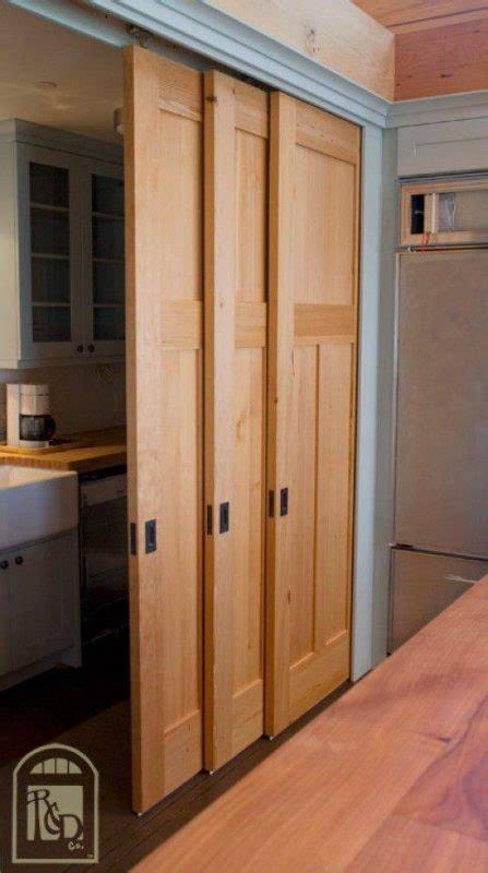 ideas  una puerta corrediza de ensueno en casa