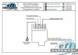 Ls2 Wiring Diagram. gm ls2 truck coil with inbuilt igniter ... on