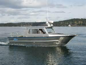 Used Aluminum Craft Boats