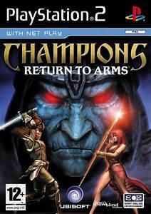 Test Champions : RTA sur PlayStation 2