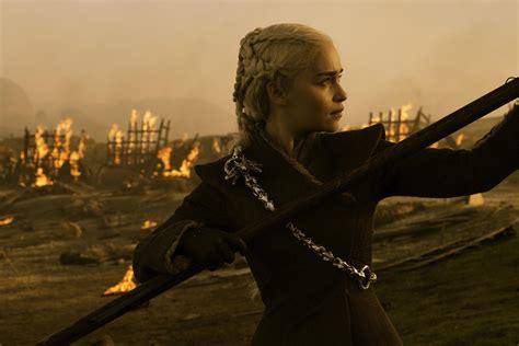 game  thrones season  emilia clarke  daenerys