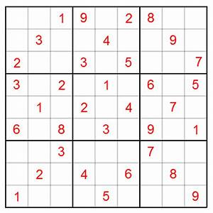 Twin Moons Puzzle Sudoku - Pics about space