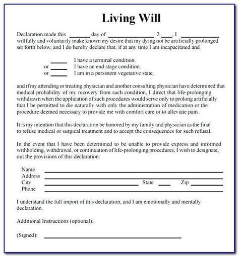 living  form ontario canada form resume examples
