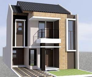 desain rumah minimalis  lantai kumpulan terbaru
