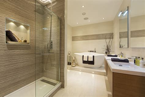 schluter strips bathroom contemporary  award winning