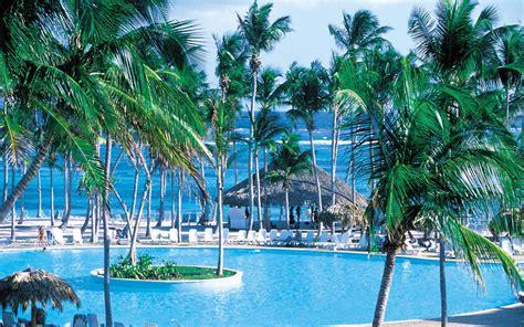 caribbean  inclusive resorts travel leisure