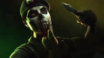 siege korian ubisoft reports a 40 spike in rainbow six siege players