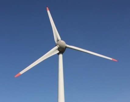 Сколько стоит промышленный ветрогенератор? renen