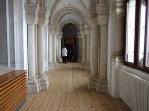Inside Neuschwanstein Castle Interior