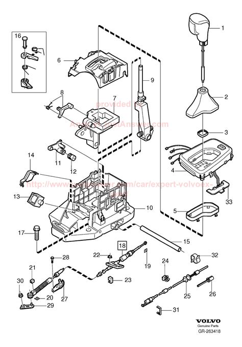 volvo truck parts diagram 100 volvo truck parts diagram repair guides wiring