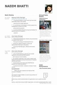 regional sales manager resume samples visualcv resume With regional sales manager resume template