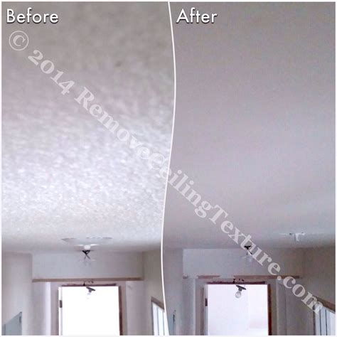 Cost To Remove Popcorn Ceiling With Asbestos Elegant Cost