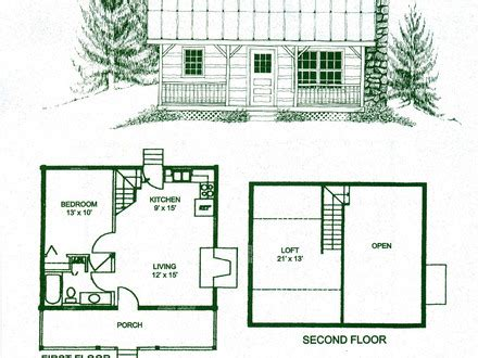 simple cabin floor plans cottage tiny house floor plans tiny house plans storybook