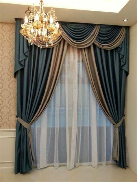 curtain draping ideas paten langsir rumah home remedies window