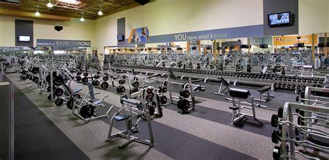 Lake Worth Sport Gym In Fort Worth, Tx