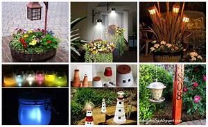 Lichter Für Den Garten : solar lichter im garten aufpeppen und einmalige outdoor beleuchtung schaffen ~ Sanjose-hotels-ca.com Haus und Dekorationen