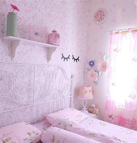 dekorasi dinding 41 motif wallpaper dinding kamar tidur terbaru 2019
